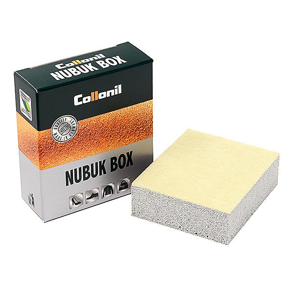 コロニル ヌバックボックス